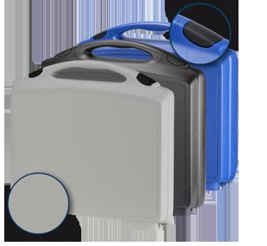 Kunststoff koffer