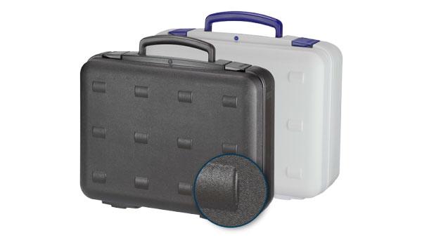 Kunststoffkoffer Megabag