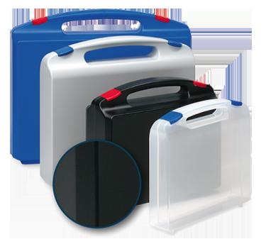 Eurobag Kunststoffkoffer