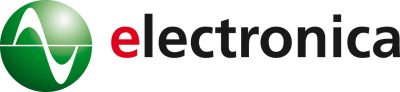 Logo electronica (Bild: Messe München)