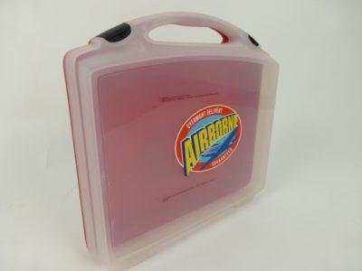 Xtrabag - Spezialkoffer für Dentalversand