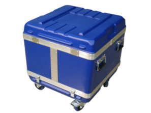 Robuste Transportboxen für den Transport